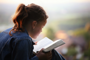 If You're Saved:  Read The Bible Every Day