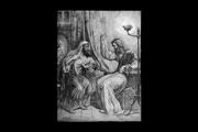 The Visit from Nicodemus