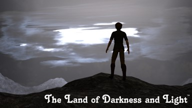 The Land of Darkness and Light